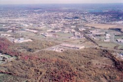 Granby - Parc industriel