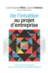De l'intuition au projet d'entreprise
