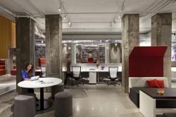 Artopex showroom Montreal redim