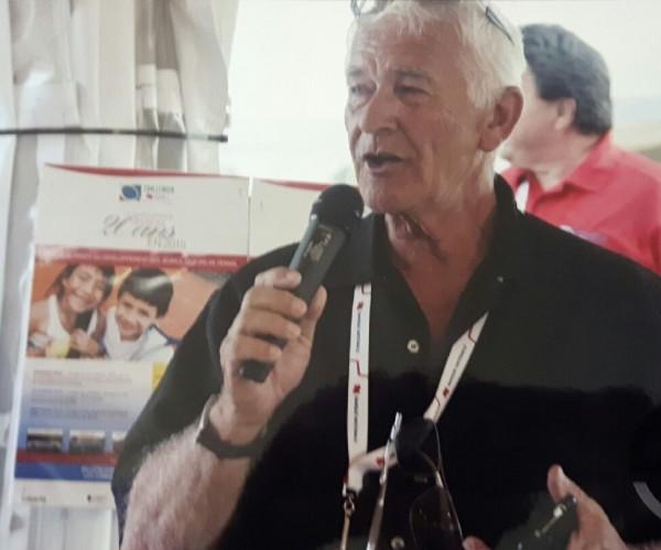M. Alain A. Faucher, Président et directeur