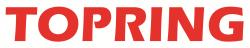 logo topring
