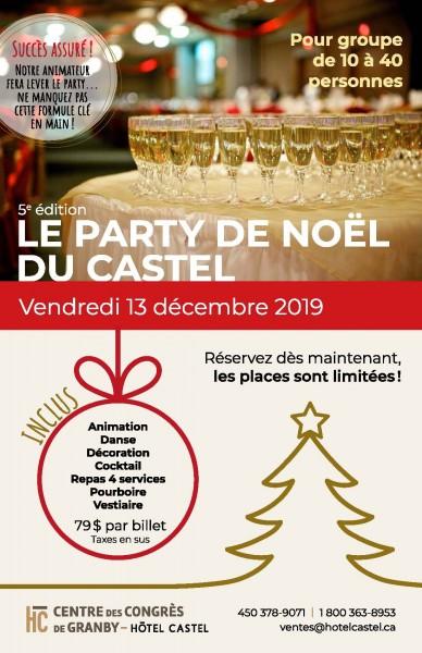 party-noel-du-castel-2019