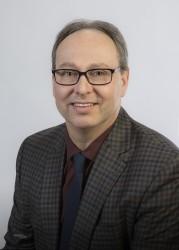 Éric Nadeau, président - directeur général.